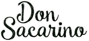Logotipo | Don Sacarino