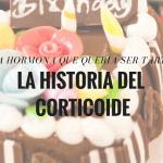 corticoide