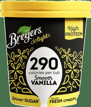 helado saludable