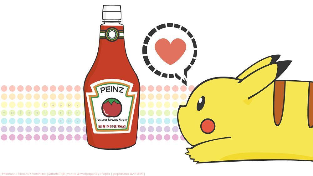 ketchup saludable
