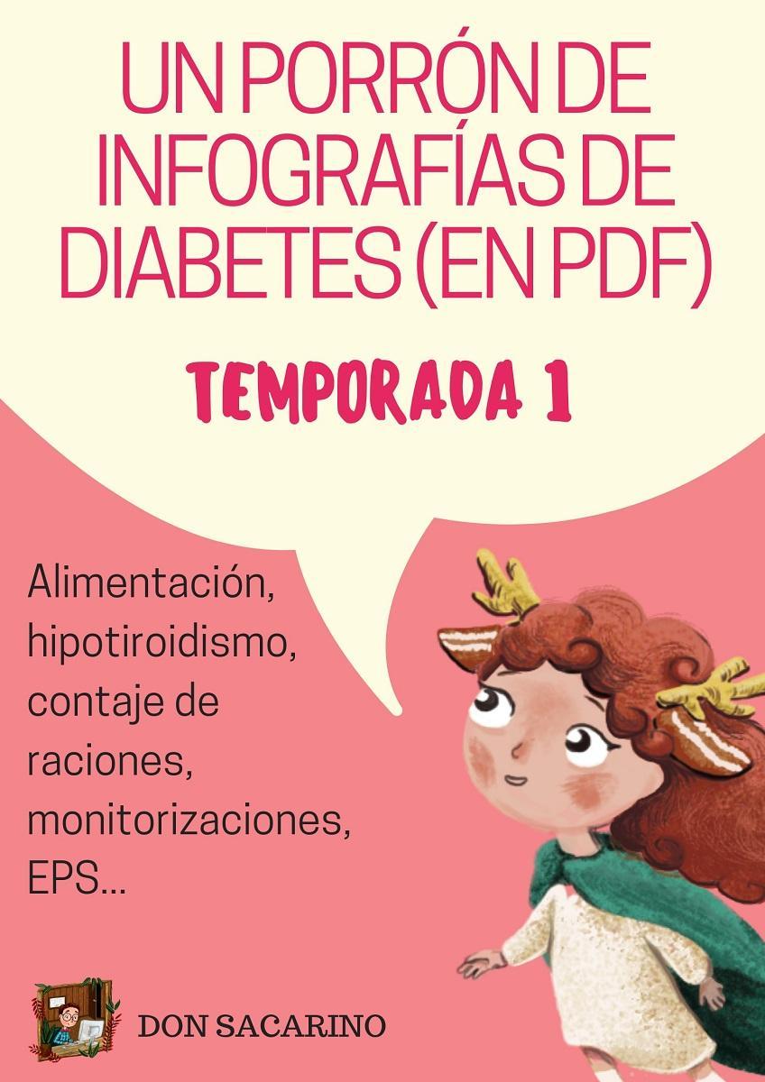 infografías diabetes