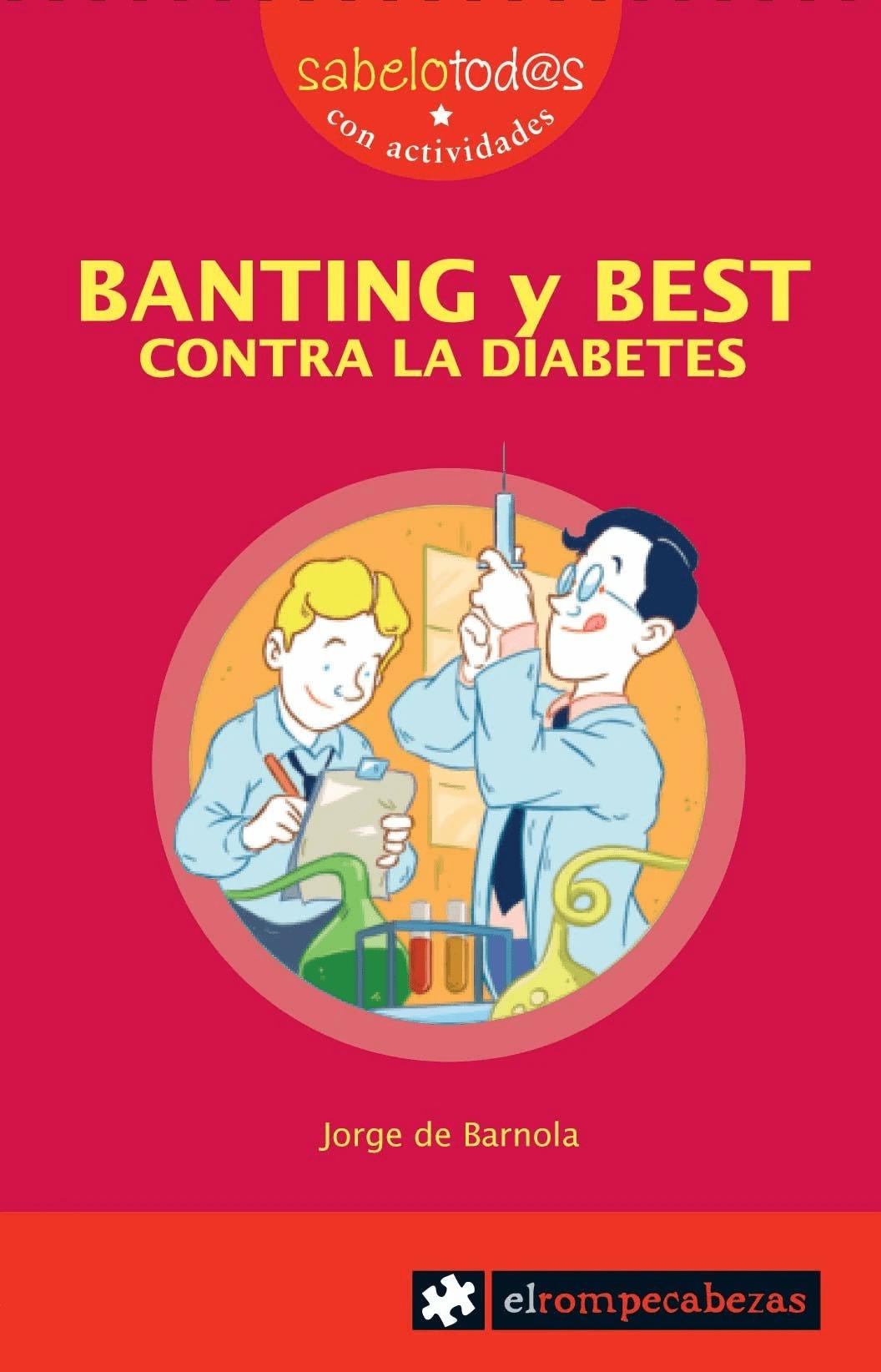 libros de diabetes